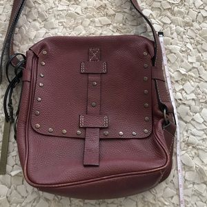Leonello Borghi shoulder / crossbody handbag